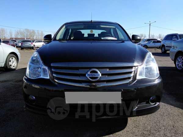 Nissan Almera, 2015 год, 498 000 руб.