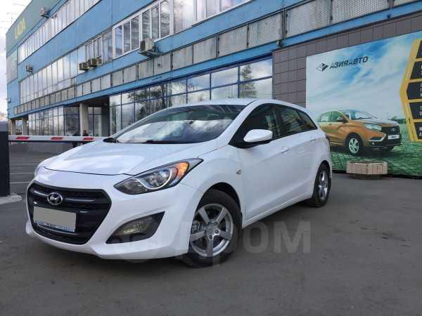 Hyundai i30, 2016 год, 519 900 руб.