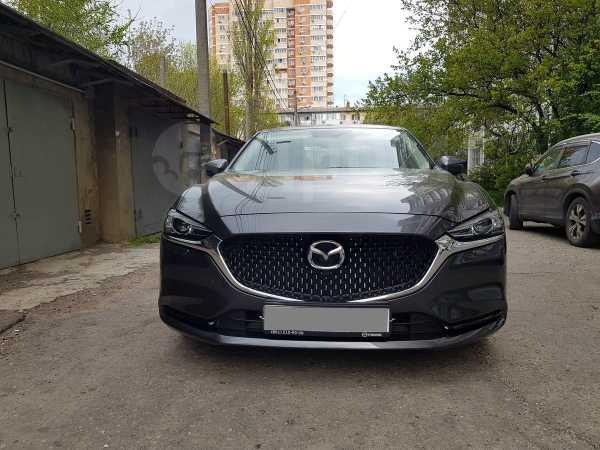 Mazda Mazda6, 2019 год, 1 630 000 руб.