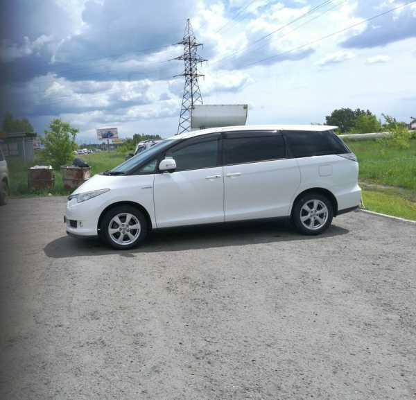 Toyota Estima, 2006 год, 360 000 руб.