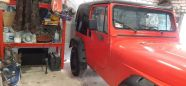 Jeep Wrangler, 1993 год, 350 000 руб.