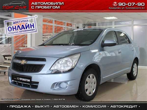 Chevrolet Cobalt, 2014 год, 399 999 руб.