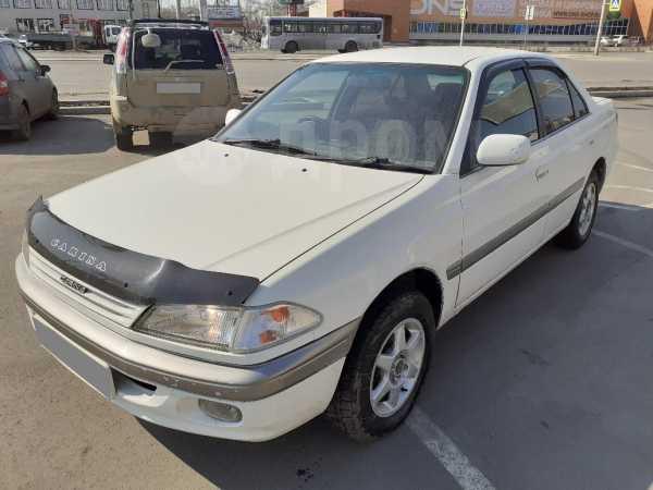 Toyota Carina, 1997 год, 150 000 руб.
