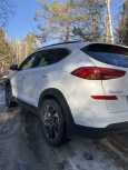 Hyundai Tucson, 2018 год, 1 850 000 руб.