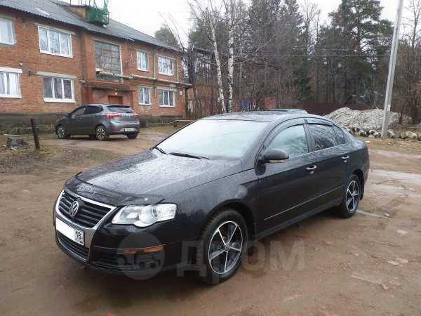 Volkswagen Passat, 2008 год, 345 000 руб.