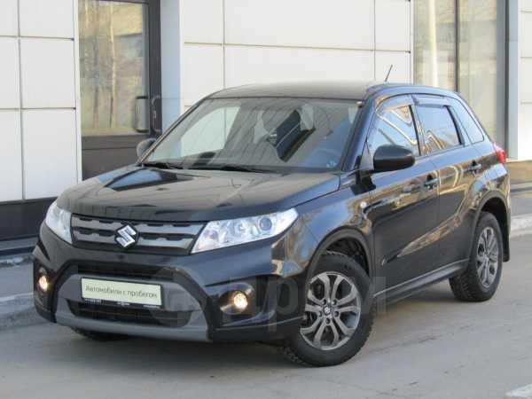 Suzuki Vitara, 2016 год, 900 000 руб.