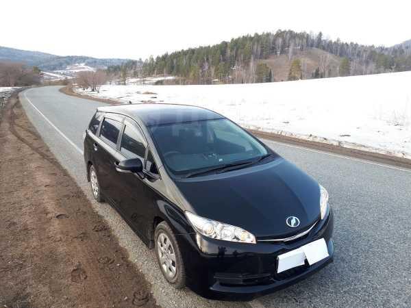 Toyota Wish, 2016 год, 1 190 000 руб.