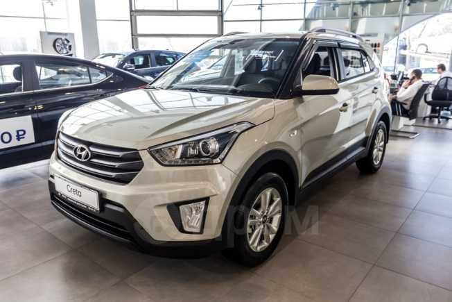 Hyundai Creta, 2020 год, 1 084 000 руб.
