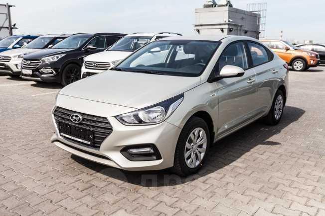 Hyundai Solaris, 2020 год, 1 005 000 руб.
