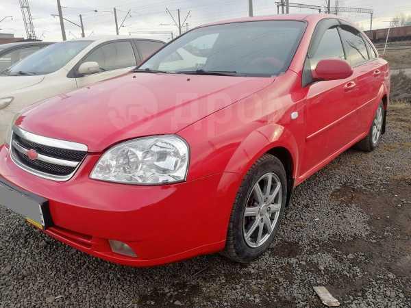 Chevrolet Lacetti, 2007 год, 214 999 руб.