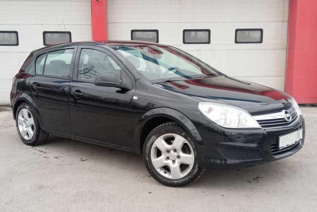 Opel Astra Family, 2013 год, 340 000 руб.