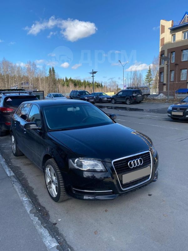Audi A3, 2012 год, 510 000 руб.