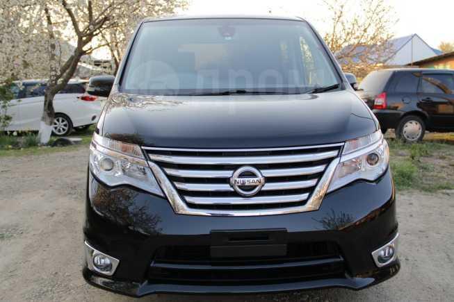 Nissan Serena, 2014 год, 1 100 000 руб.