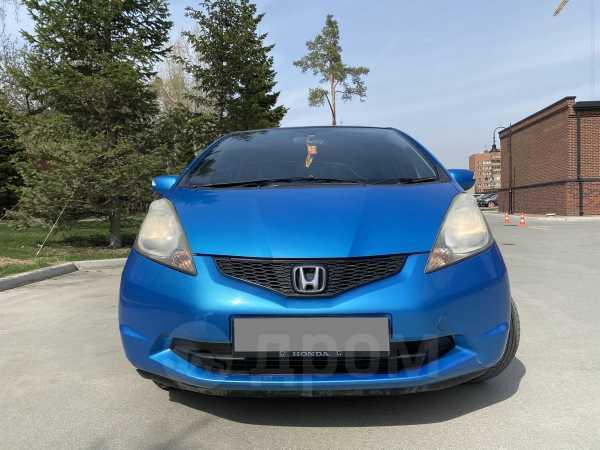 Honda Fit, 2009 год, 415 000 руб.
