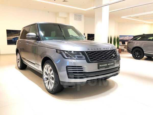 Land Rover Range Rover, 2020 год, 8 465 000 руб.