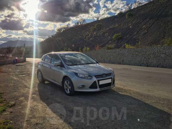 Ford Focus, 2011 год, 479 000 руб.