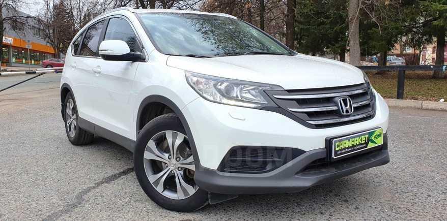 Honda CR-V, 2013 год, 1 098 500 руб.