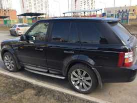 Новокузнецк Range Rover Sport