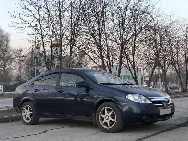 Nissan Primera, 2006 год, 267 000 руб.
