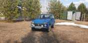 Лада 4x4 2121 Нива, 2012 год, 250 000 руб.