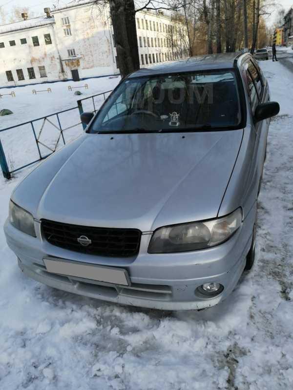 Nissan Expert, 2000 год, 155 000 руб.