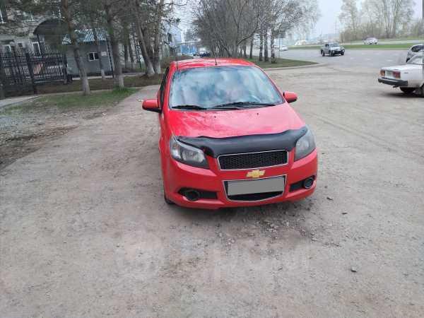 Chevrolet Aveo, 2011 год, 245 000 руб.