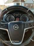 Opel Insignia, 2009 год, 620 000 руб.