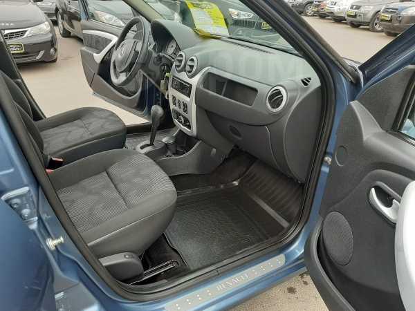 Renault Sandero, 2011 год, 387 000 руб.