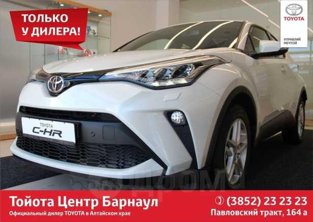 Toyota C-HR, 2019 год, 1 873 500 руб.