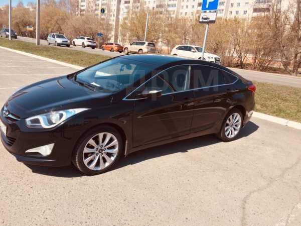 Hyundai i40, 2014 год, 725 000 руб.