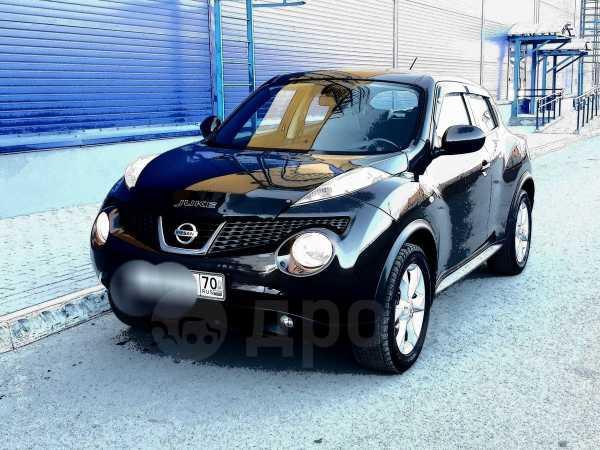 Nissan Juke, 2013 год, 767 000 руб.