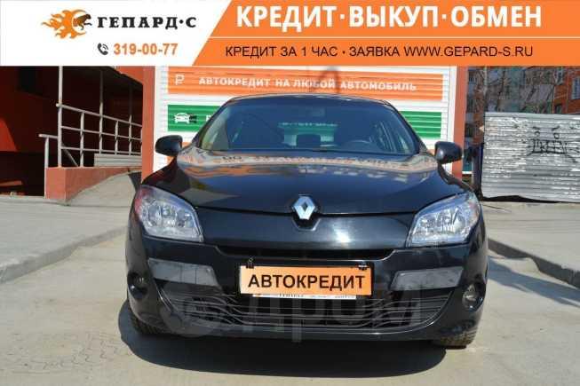 Renault Megane, 2011 год, 350 000 руб.