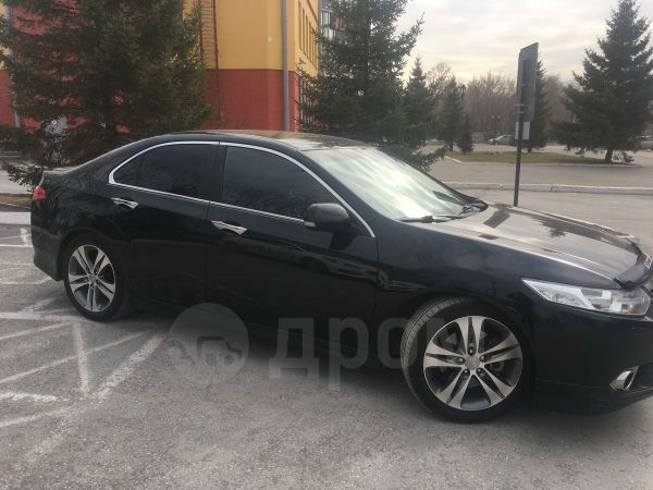 Honda Accord, 2012 год, 960 000 руб.