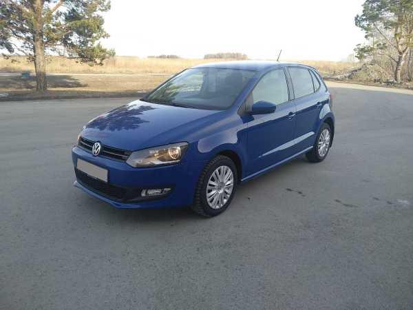 Volkswagen Polo, 2010 год, 447 000 руб.