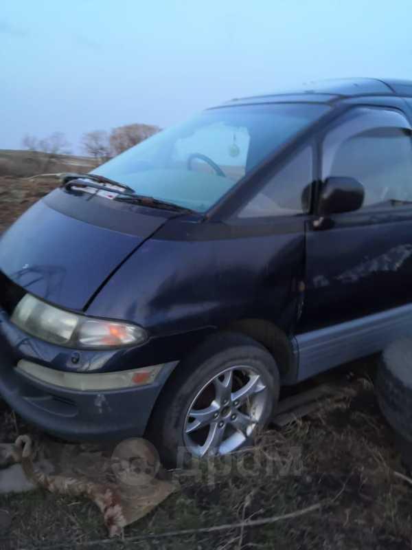 Toyota Estima Lucida, 1995 год, 120 000 руб.