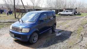 Марьяновка eK Wagon 2002
