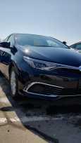 Toyota Auris, 2016 год, 920 000 руб.