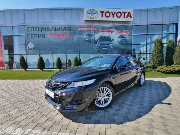Toyota Camry, 2020 год, 2 975 000 руб.
