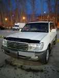 Toyota Land Cruiser, 1998 год, 795 000 руб.