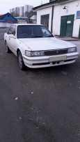 Toyota Mark II, 1991 год, 150 000 руб.
