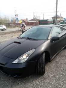 Новосибирск Celica 2004