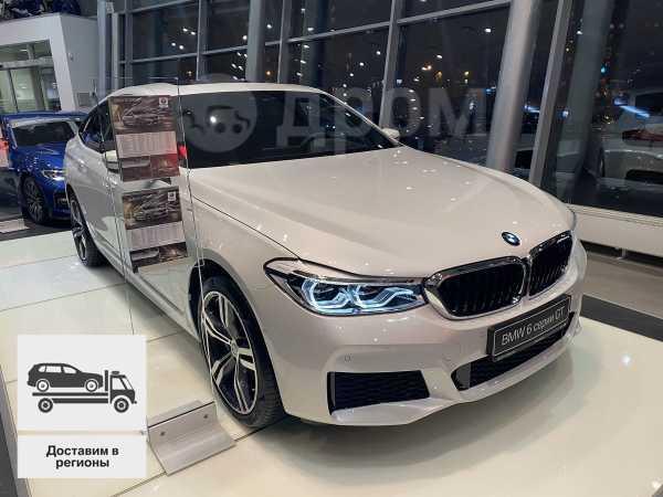 BMW 6-Series Gran Turismo, 2020 год, 5 460 000 руб.