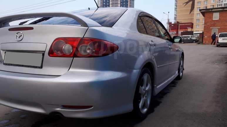 Mazda Mazda6, 2005 год, 385 000 руб.