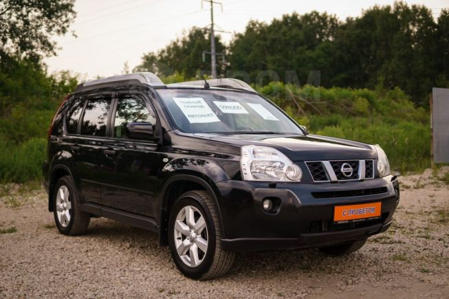 Nissan X-Trail, 2007 год, 499 000 руб.
