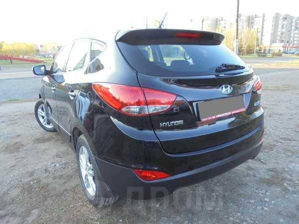 Hyundai ix35, 2012 год, 785 000 руб.