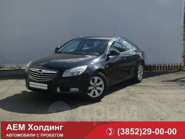 Opel Insignia, 2011 год, 505 000 руб.