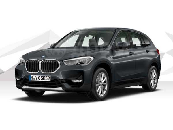 BMW X1, 2020 год, 2 484 000 руб.