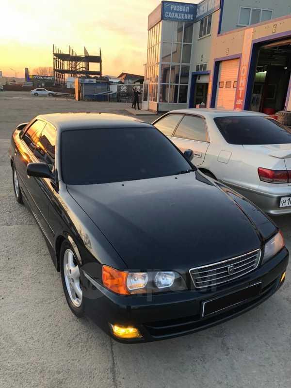 Toyota Chaser, 1998 год, 370 000 руб.