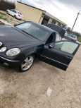 Mercedes-Benz E-Class, 2002 год, 430 000 руб.