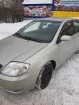 Toyota Corolla, 2005 год, 315 000 руб.